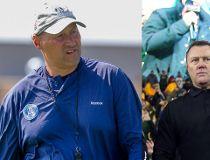Scott Milanovich and Chris Jones