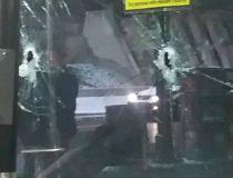 bus damage