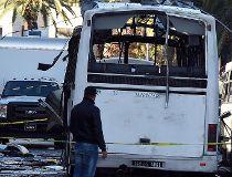 Tunis bus