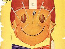 1954 Edmonton Eskimos Grey Cup program