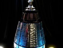 The Grey Cup (DAVID BLOOM EDMONTON SUN)