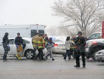 Colorado Springs shooting Planned Parenthood