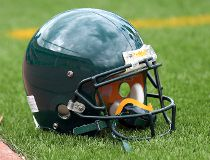 Edmonton plain helmet