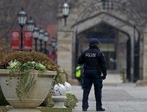 University of Chicago Police