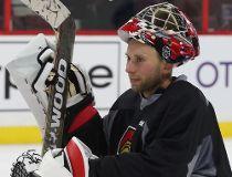 Craig Anderson - Ottawa Senators