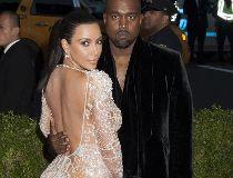 kim kardashian kanye west 7 ways