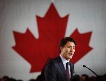 Trudeau main