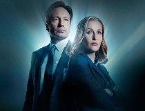 X-Files 2016