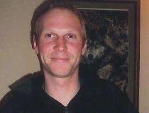 Tim Bosma