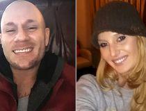 Blake Edward Fitzgerald and Brittany Nicole Harper
