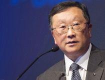 John Chen BlackBerry Ltd.