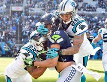 Panthers corners
