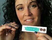 Edmonton jewelry designer