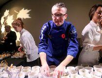 Ottawa Chef Marc Lepine