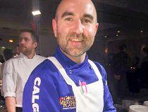 Chef Matthew Batey