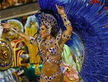 Rio de Janeiro, Brazil Carnival 2016_37