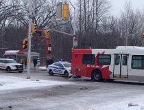 OC Transpo bus