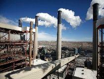 carbon emissions