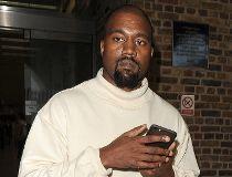 Kanye West wenn 7