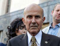 Former Los Angeles Sheriff Lee Baca