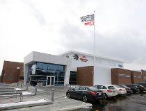 BioSteel Centre Feb. 10/16