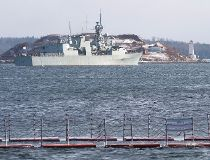 HMCS Fredericton
