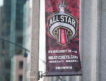 NBA All-Star Weekend