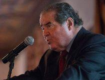 U.S. Supreme Court Justice Antonin Scalia