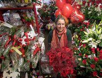 Valentine's Day Sales Calgary