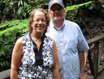 Don and Roxanne Carlson