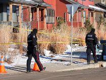Cops probe two suspicious deaths