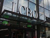 LCBO store