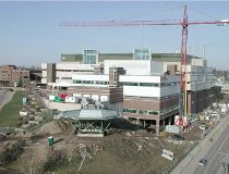 Red Deer Regional Hospital