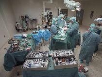 Ottawa Civic Hospital knee surgery