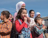 'Little Syria' potluck celebration_1