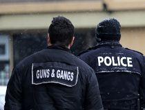 Guns and gangs ottawa police