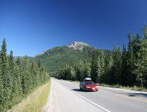 Yoho Trans-Canada Highway