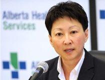 Dr. Verna Yiu