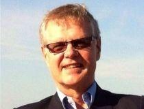 John Ridsdel