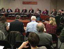NCC board meeting