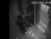gang kidnapping