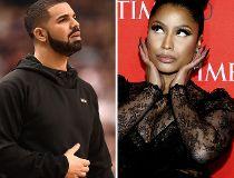 Drake/Minaj