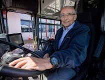OC Transpo driver André Bastien