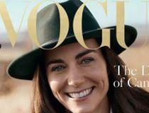 Kate Middleton in Vogue