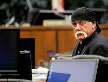 Hulk Hogan FILES May 2/16