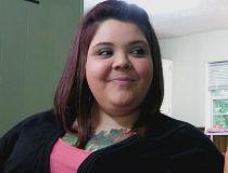 Ashley Sawyer