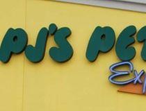 PJ's Pets Express