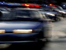 police car crime scene GETTY_5