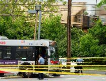 bus death