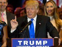 Trump Indiana